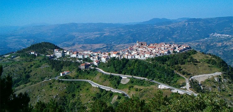 Schiavi Di Abruzzo, one of the Best Places To Buy Real Estate In Italy
