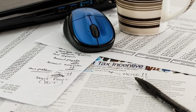 Grab pen and paper and learn how to minimize your Tax Implications For The U.S. Expat