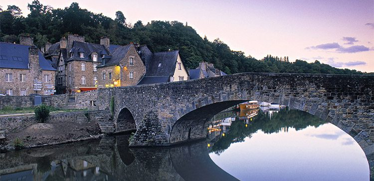 Bretagne is a prime example of Where To Retire In France.