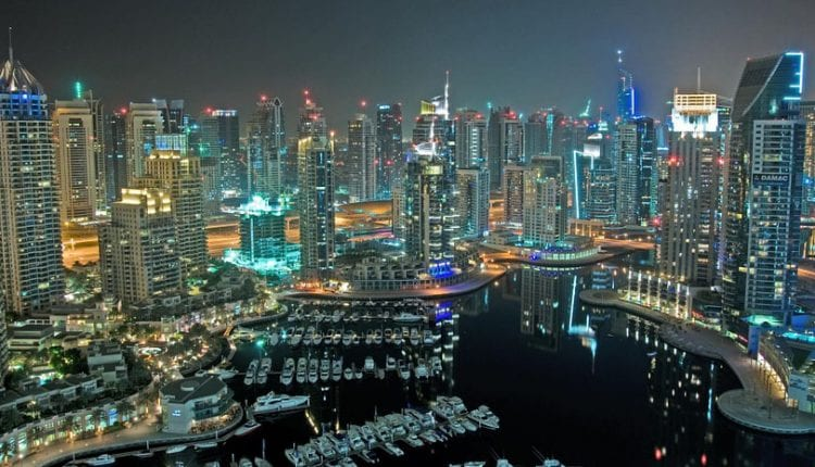 Working In The United Arab Emirates, The luxury capital of the world.
