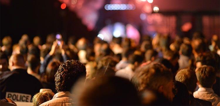 Expat community Gathered for celebration