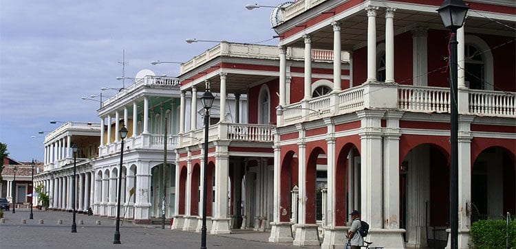 Recommendations for travel in Granada, Nicaragua