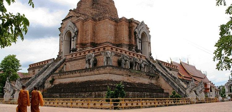Chang Mai Thailand
