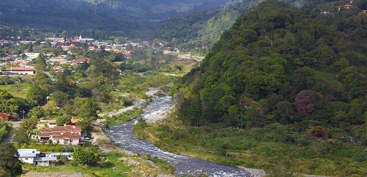 would You consider Retirement In Boquete, Panama?
