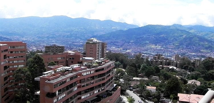 Opportunities For Rental Property Investment In Envigado, Medellin, Colombia