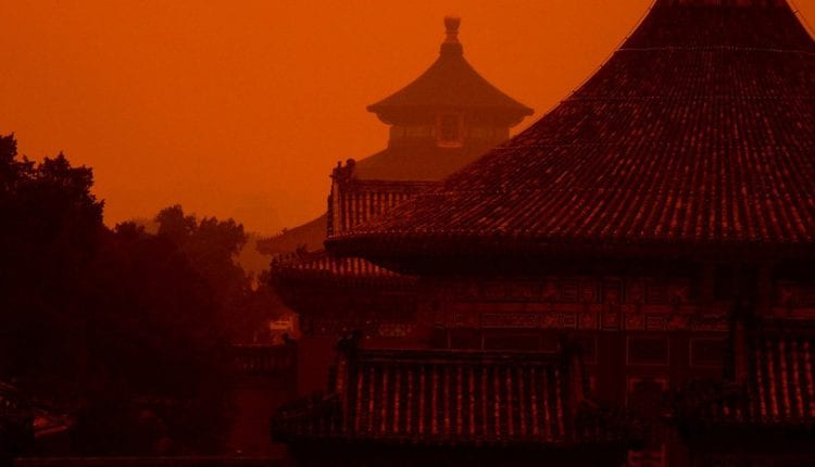 This 10 year visa to china lets you discover this incredible country.