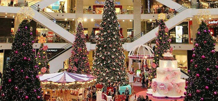 celebrating christmas in malaysia live and invest overseas - Celebrating Christmas