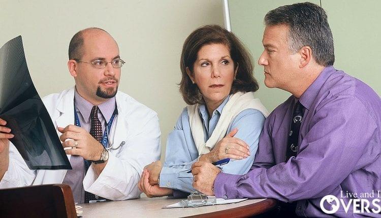 American Doctors In Latin America