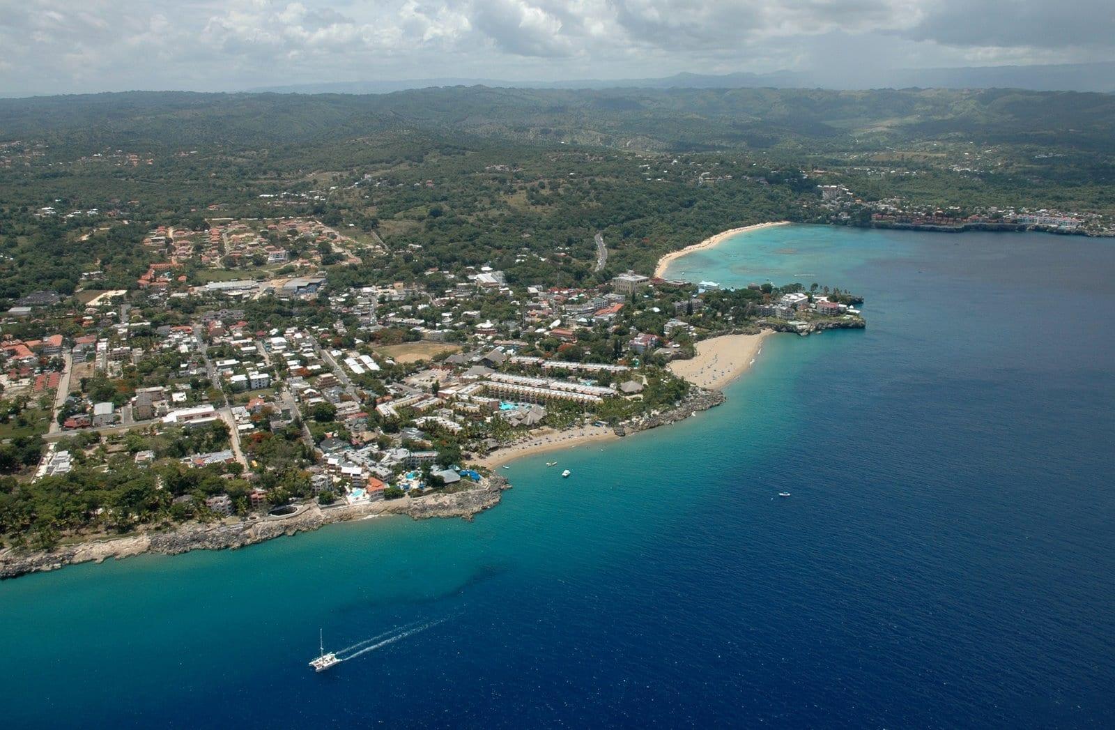 Panama City Beach Debt