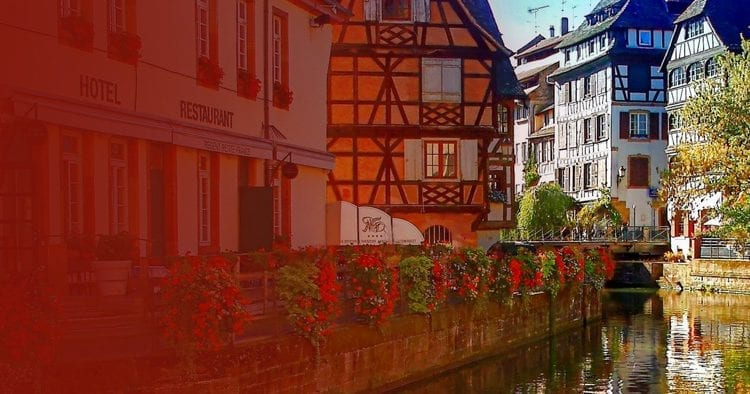 France | Live and Invest Overseas