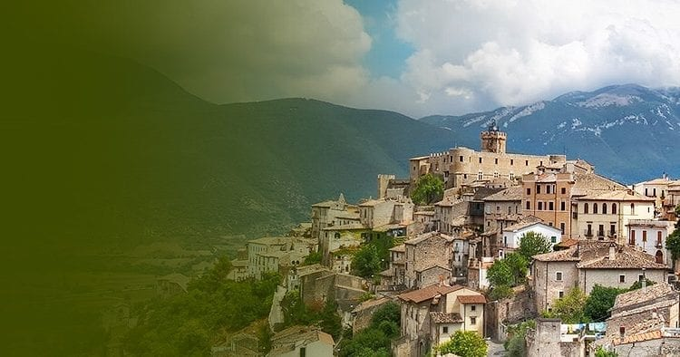 Abruzzo Italy Live And Invest Overseas Countries