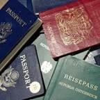 Foreign Residency
