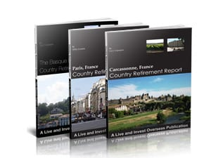 Country Retirement Report France