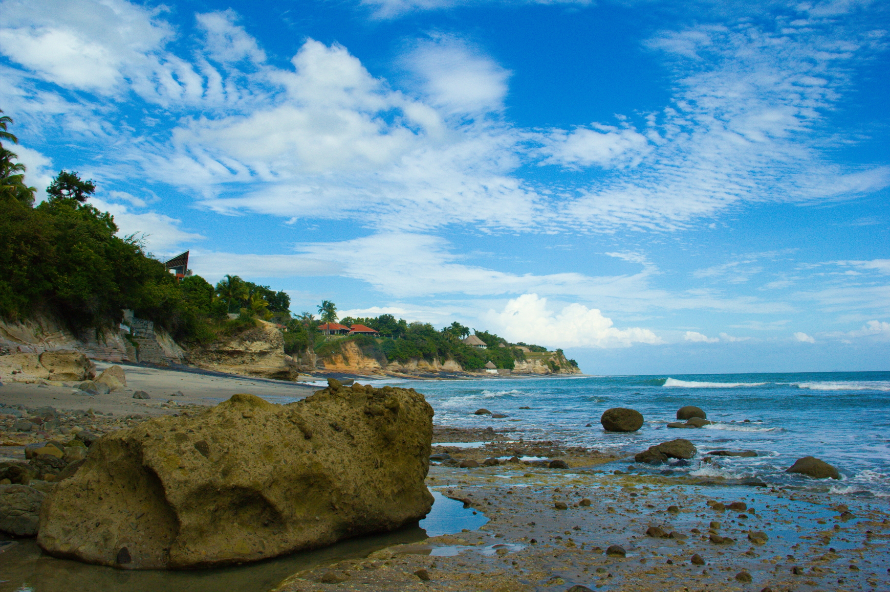 The City Beaches | Panama
