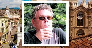 Lee Harrison, Overseas Property Alert Editor