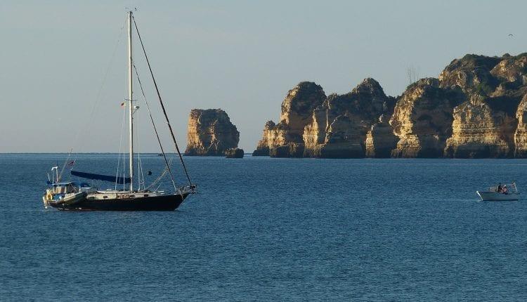 Retire To Algarve, Portugal