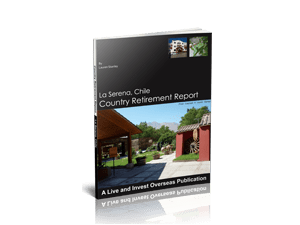 Country Retirement Report Chile