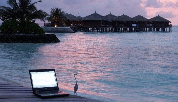 How To Realize Your Dream Retirement Overseas