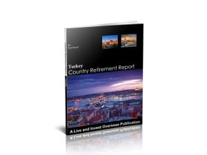 Country Retirement Report Turkey