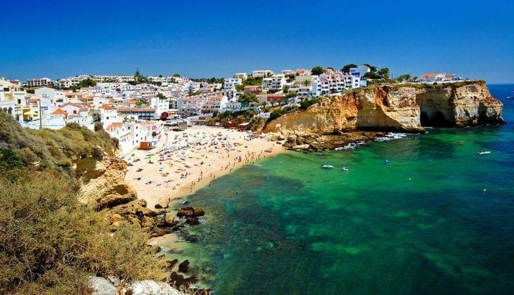 Retire To Algarve