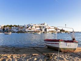 property costs in the algarve