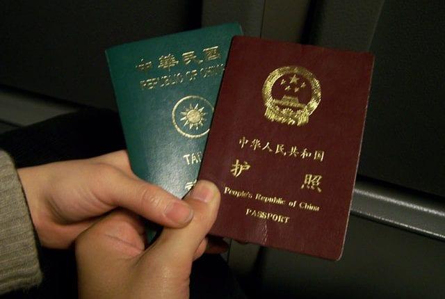 passports visa