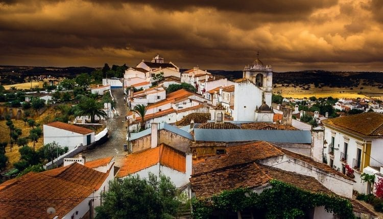 Retirement In Panama Versus Retirement In Portugal?
