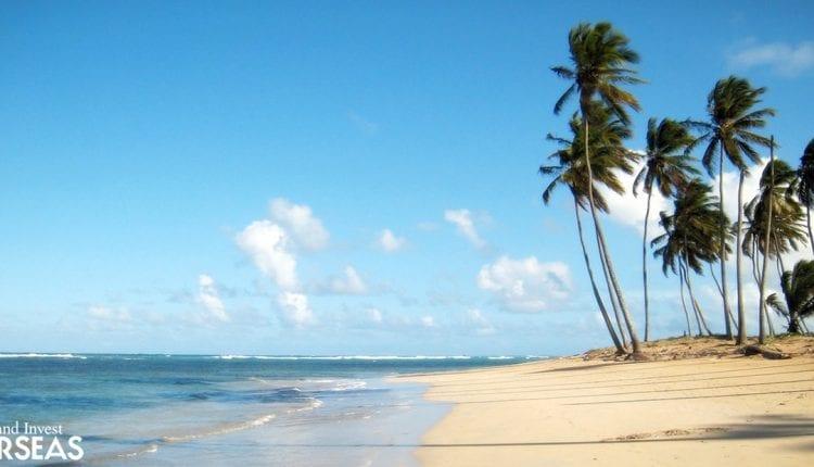 The Dominican Republic, samana province