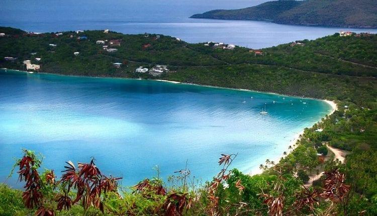 Dominican Republic View Of Ocean - Caribbean getaway
