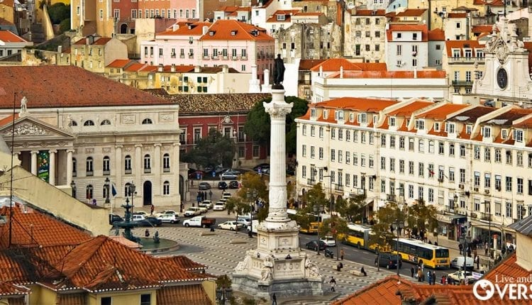 Learn About History And Culture In Lisbon, Portugal
