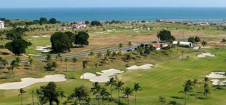 Panama City Beaches Area