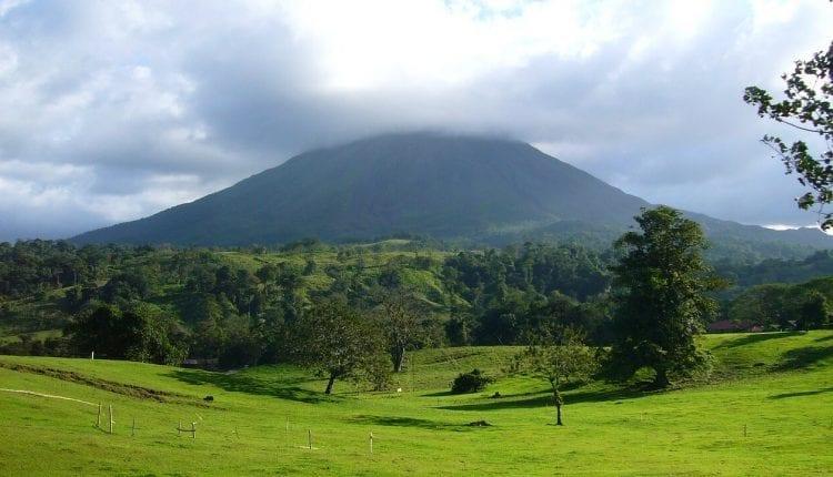 volcano baru panama - Volcán, Panama, More Affordable Than Boquete, Panama