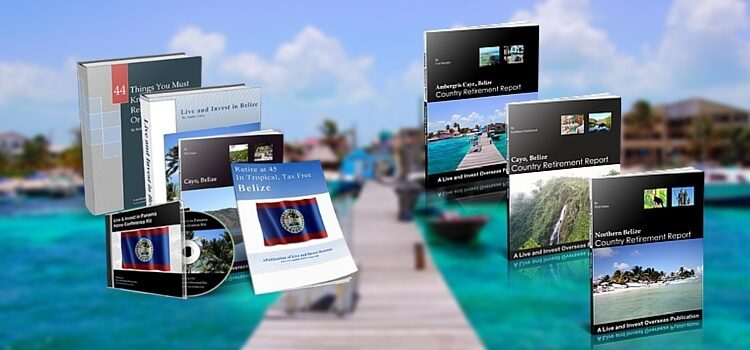 Belize Resources