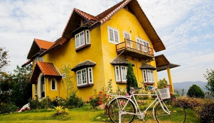 Owning Foreign Property