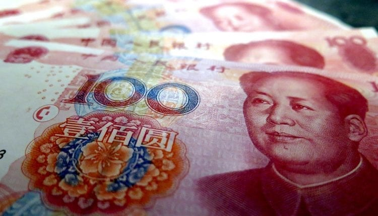 Chinas Currency