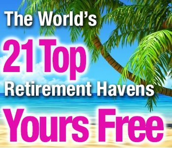 The World's 21 Top Retirement Havens