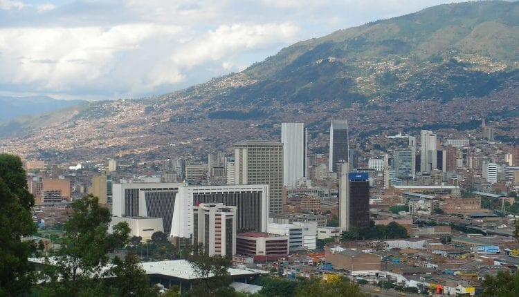Medellin, One Of The Best Places To Retire