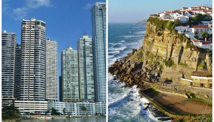 Five Flags: Comparing Panama And Portugal Citizenship, Residency, Real Estate, And Taxes