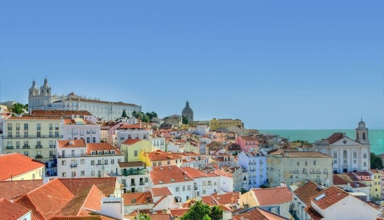 Portugal Real Estate At A Turning Point