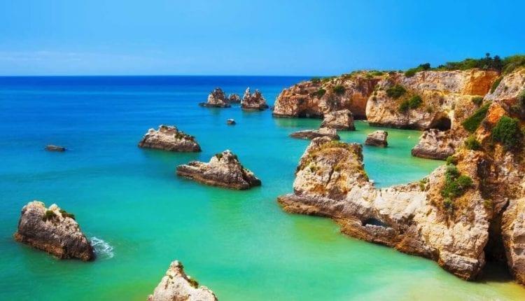 Retire to Lagos, Portugal