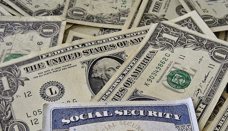 Social Security Overseas
