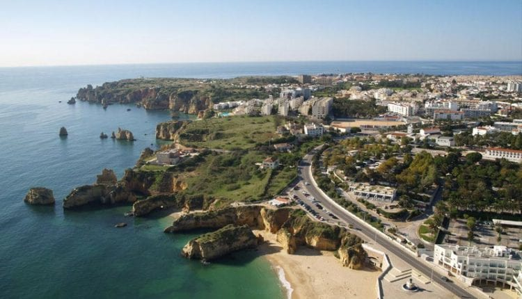 Buy rental property in Lagos, Portugal