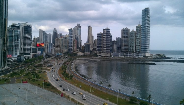 Panama finances Overseas Real Estate Purchase