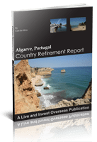 Algarve, Portugal Country Retirement Report