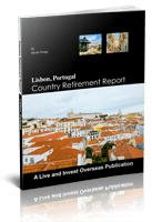 Country Retirement Report for Lisbon, Portugal
