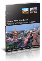 Country Retirement Report Cambodia