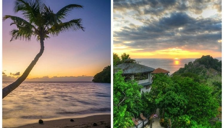 Comparing Nicaragua And Costa Rica