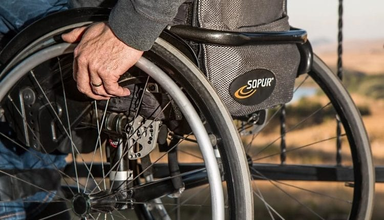 Options For A Disabled Retiree Overseas