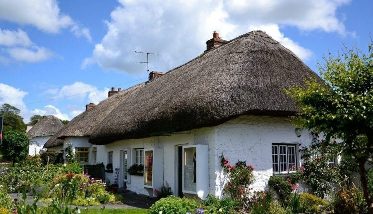 My Kind Of House In Waterford And Falling In Love With Ireland