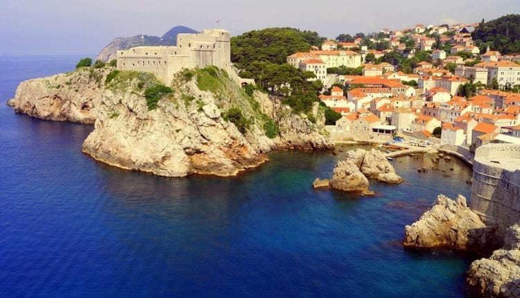 Our Adriatic Property Purchase In Croatia